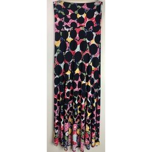 Lularoe Convertible Maxi Skirt